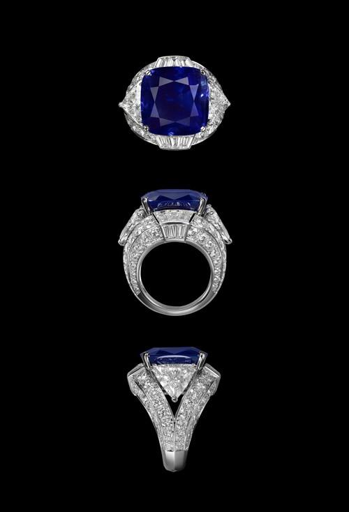 Cartier Kraliyet Koleksiyonu