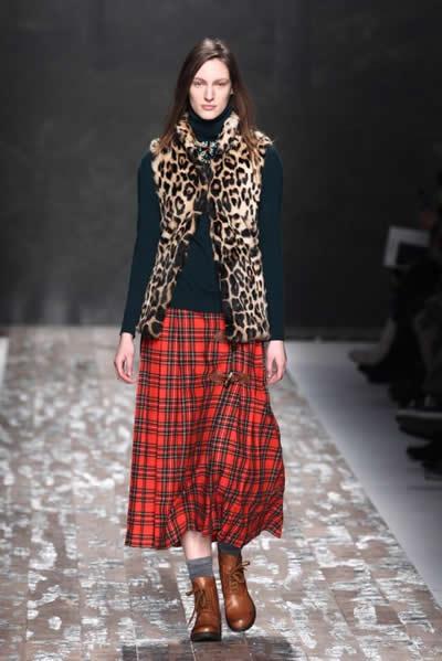 Soğuk Kapıda … 2013/2014 Sonbahar Kış Modası bize neler getirecek ?