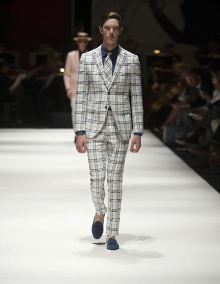 Erkek Modasında İngiliz Stili Hackett London
