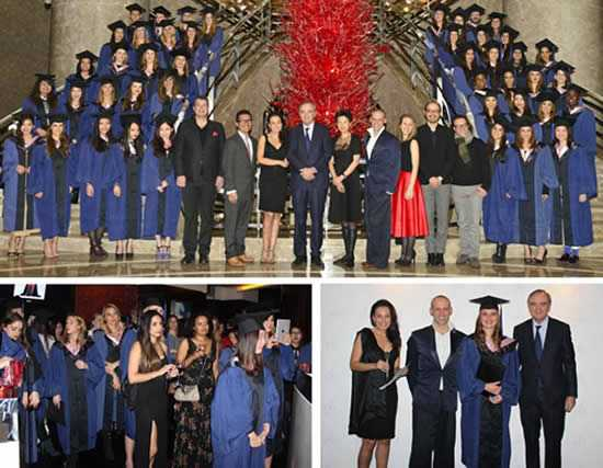 2015 Şanghay Moda Haftası kapsamında IFA Paris Defilesi