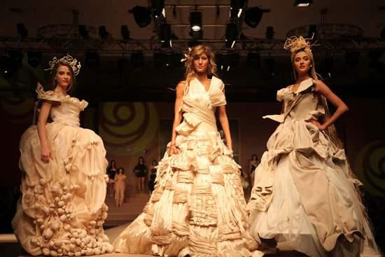 Kariyer Fashion Show Pret-A Porter