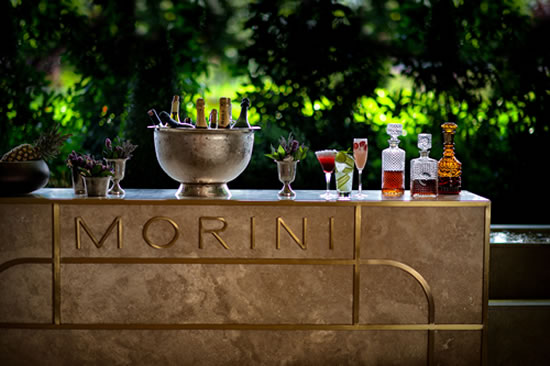 "Morini Terrace'da İlhem ile ""Jazz Jam Sessions"""
