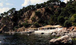 Modern bir konsept ile Eskibağ plajı bu yaz Yada Beach Club olarak karşımızda. Hem İstanbul'a çok yakın, hem kaliteli hizmet ve eğlencesi ile kalabalıktan uzak bir gün geçirmek isteyeneler tarafından tercih ediliyor.