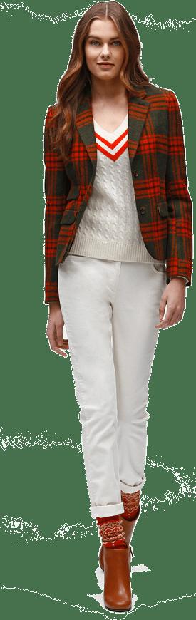 Sonbahara şık bir başlangıç yapmak ve Brooks Brothers Red Fleece 2015 Sonbahar Koleksiyonu'nun gözde modellerini görmek için Edwards Akmerkez mağazasına uğramayı unutmayın.