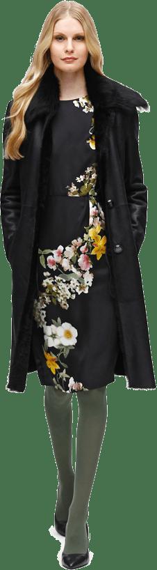 Brooks Brothers 2015-2016 Sonbahar Kadın Koleksiyonu,