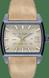 Büyük kasaları ve dikkat çeken tasarımlarıyla öne çıkan Diesel saatler, bu yaz BAMF ve Urban Safari koleksiyonlarıyla inovasyondaki çıtasını yeni bir seviyeye taşıyor.