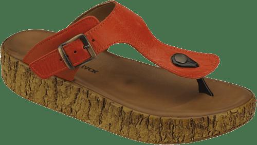 Yaz şıklığınızı Lumberjack'in sandalet ve terlikleriyle yaşayacaksınız.