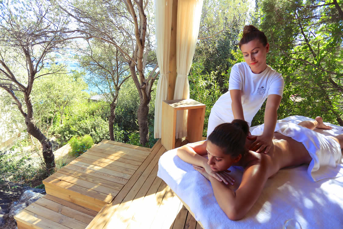 SPA, Wellness ve Fitness