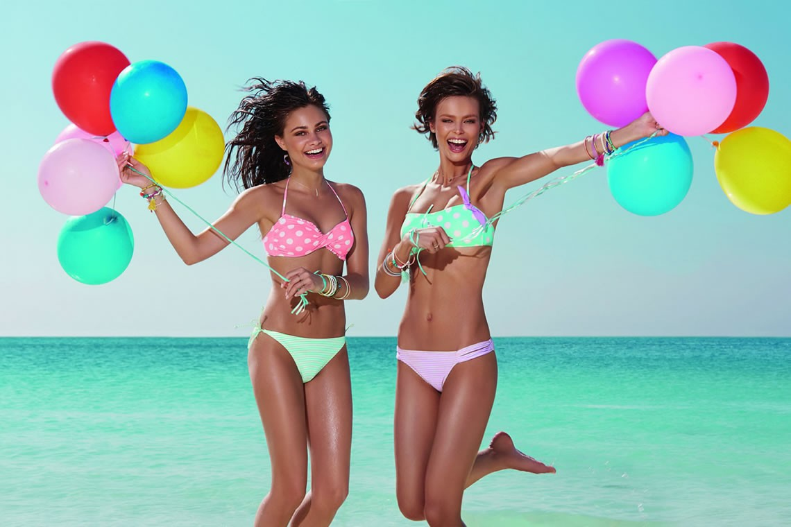 2015 plaj modası