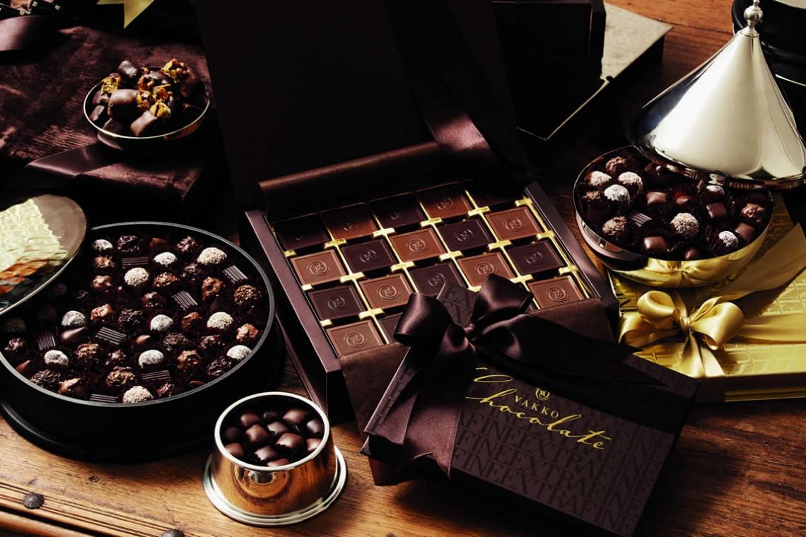 Dünya Çikolata Günü'nde inanılmaz fırsat….