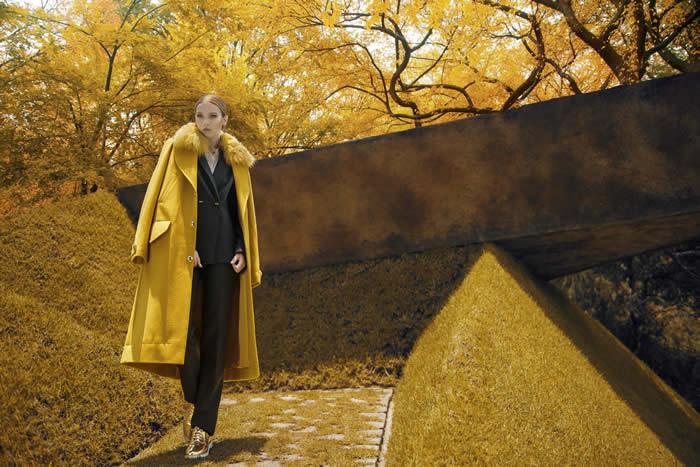 Genç, rengarenk, stil sahibi kadınları geniş renk skalasında farklı tasarımlarla şaşırtan 4G GIZIA, gündüzden geceye sınırsız kombin alternatifleri sunuyor.