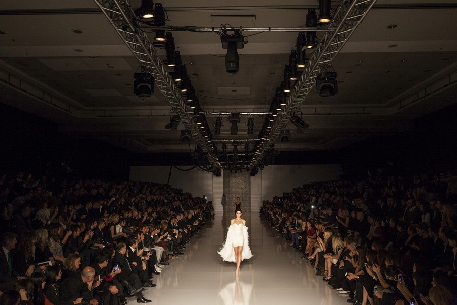 Fashionist fuar katılımcılarına yeni pazarlar kazandırmaya devam edecek.