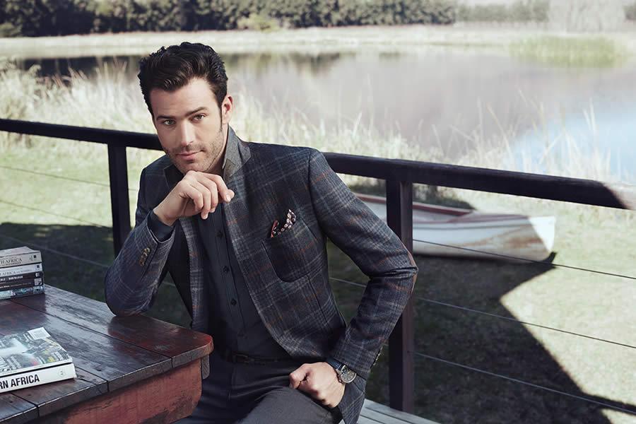 Türk erkek modası ndaki yeni trendler …