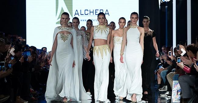 Fashionist Abiye, Gelinlik ve Damatlık Fuarı