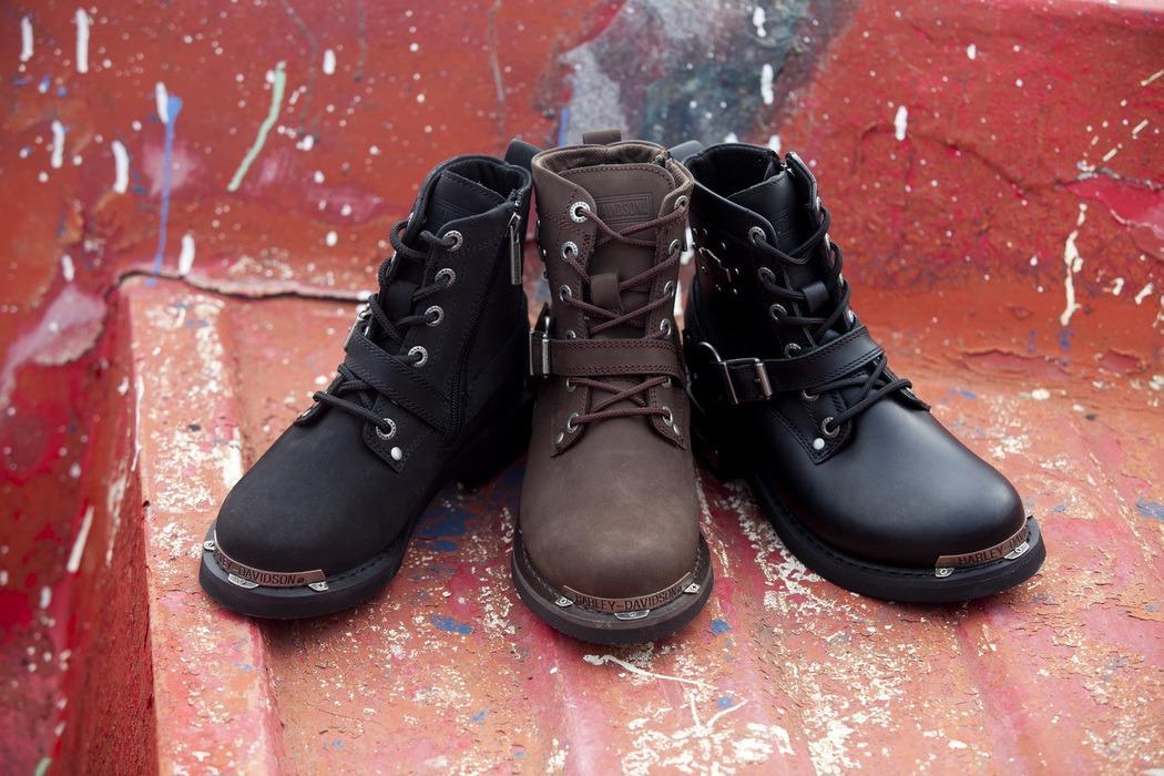 Kışlık ayakkabı, çizme ve bot modası …