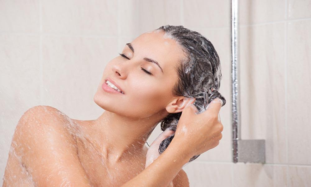 Her Banyoda Şampuan Kullanılmalı Mı?
