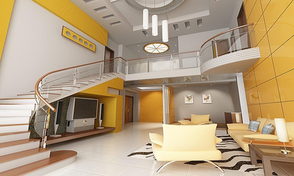 Ev Dekorasyonu Trendleri
