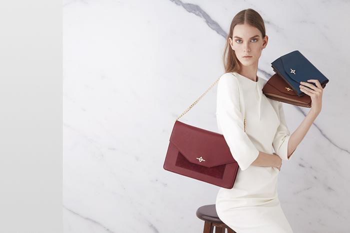 Kadın aksesuarı : Çantalar