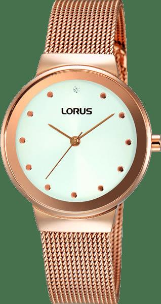 Lorus'un size özel tasarlanan yeni modelleri seçkin saat mağazalarında sizleri bekliyor.
