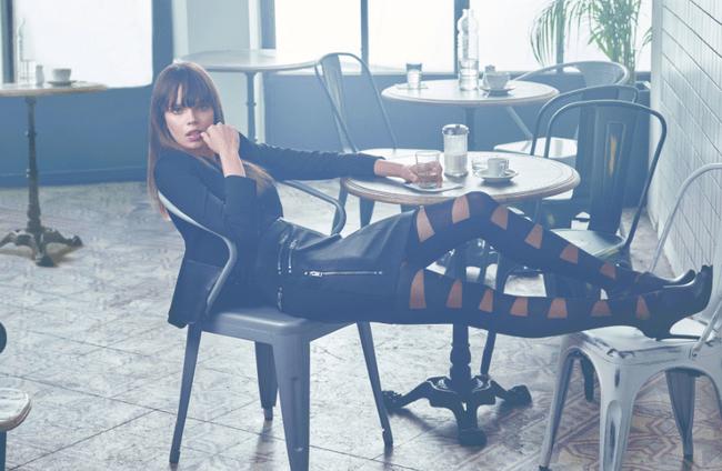 Stil sahibi kadınlar 2015-2016 sonbahar trendlerini yine Penti'de bulacaklar