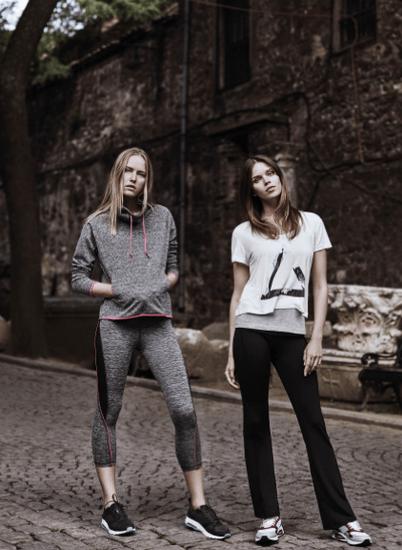 Penti, Sonbahar/Kış koleksiyonundaki dış giyim ürünleriyle sokaklara renk katıyor…