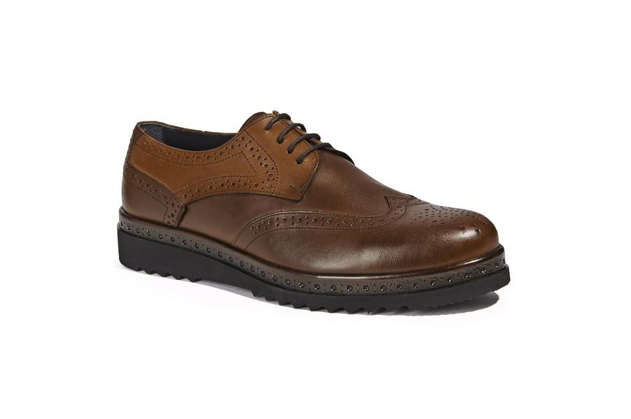 Ayağınızda Parlasın ! 2015 Kış erkek ayakkabı modelleri