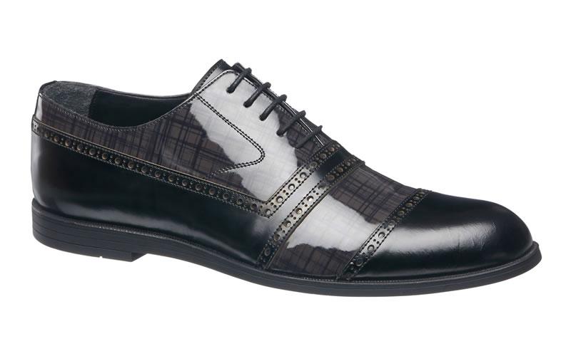 Kış Erkek Deri Ayakkabı Modelleri