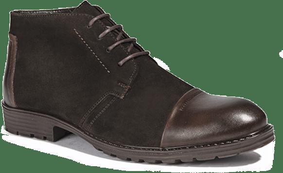 DESA 'nın 2015 erkek ayakkabı modellerine yöne veren bir marka olduğunu unutmayın.