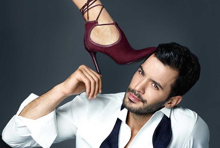 Erkek Ayakkabı tasarımlarında Derimod