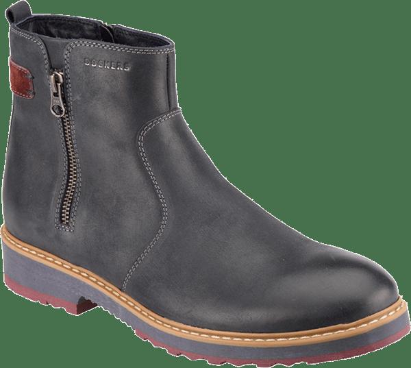 2015 erkek ayakkabı modelleri arasından belki en 'tarz' olan Dockers by Gerli Chelsa bot serisi, klasik ve modern dokunuşlarla harmanlanmış.