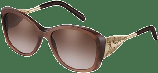 Burberry markası ödün vermeyen bir kalite anlayışına sahiptir ve bunu 2015-2016 sonbahar-kış gözlüklerinde de ıspatlamıştır.