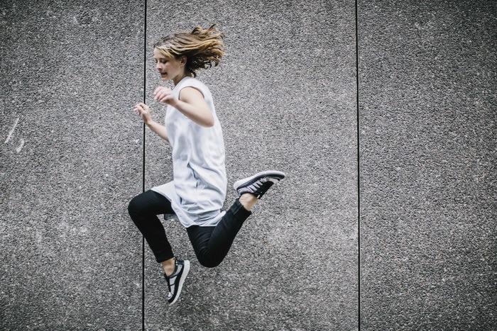 Günlük dolabımıza yeni giren ECCO Sneaker ayakkabılar, daha sağlıklı ve aktif bir hayat tarzına geçişi temsil etmek için üretildi.