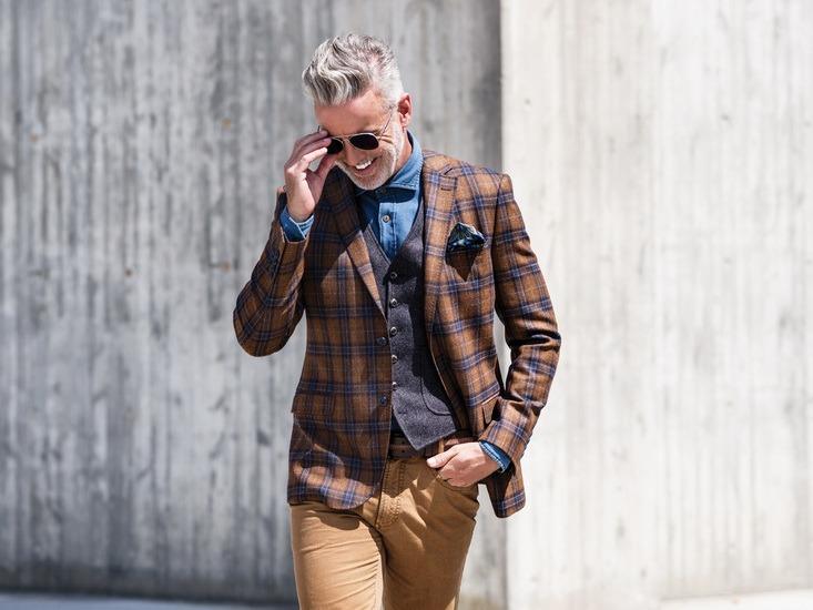 Erkek Giyim Markaları ve Kış Modası
