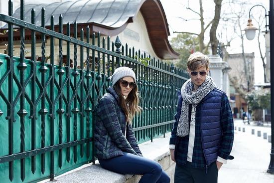 Modaya şekil veren gençlerin markası Fashion Friends