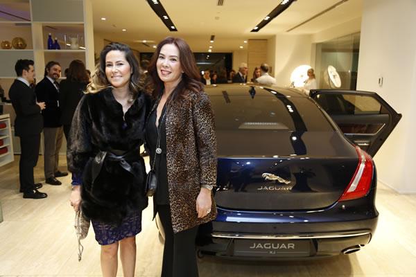 Geniş değerli kültürel parçalardan oluşan mücevher koleksiyonu ile tanınan ARMAGGAN markası, çağdas tasarımı el işçiliği ile buluşturduğu gibi bu sefer performansı sanata dönüştüren yeni Jaguar XJ' ile bir araya getirdi.