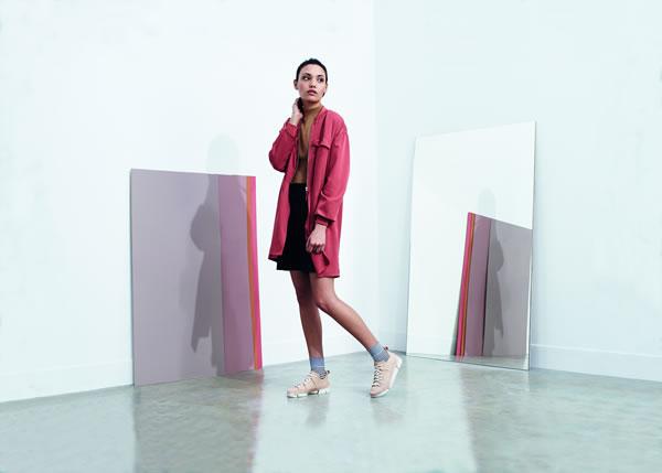 Modern Stilin İkonik Tasarımı: Trigenic Flex