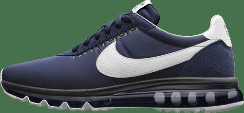 sokak modasının öncü ismi Fujiwara, Nike Air Max LD-Zero H'i tasarladı.