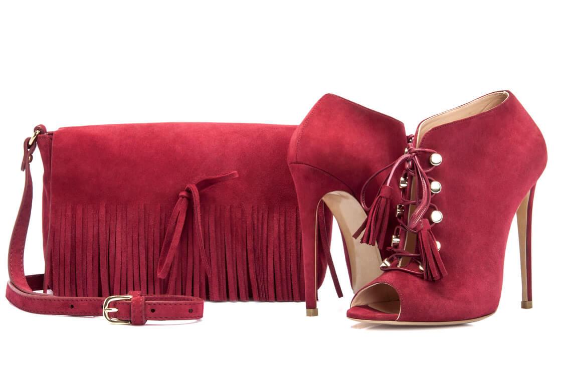 2016 ilkbahar-yaz kadın ayakkabı ve çantalarında yeni trend yorumu