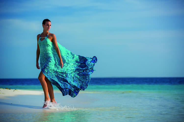 Vakko Mare'de 2016 Yazının En Çarpıcı Kadın Modası Tasarımları Buluşuyor