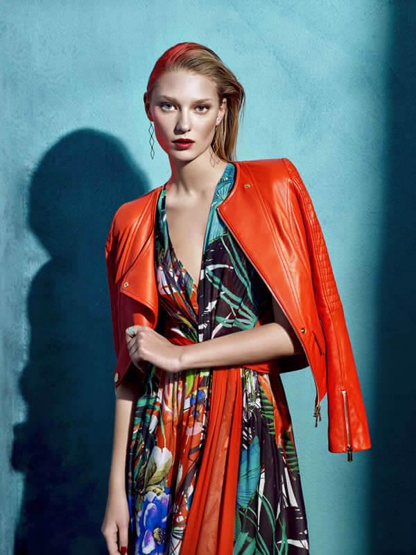 GIZIA Yeni Moda Giyim 2016 İlkbahar–Yaz Koleksiyonu