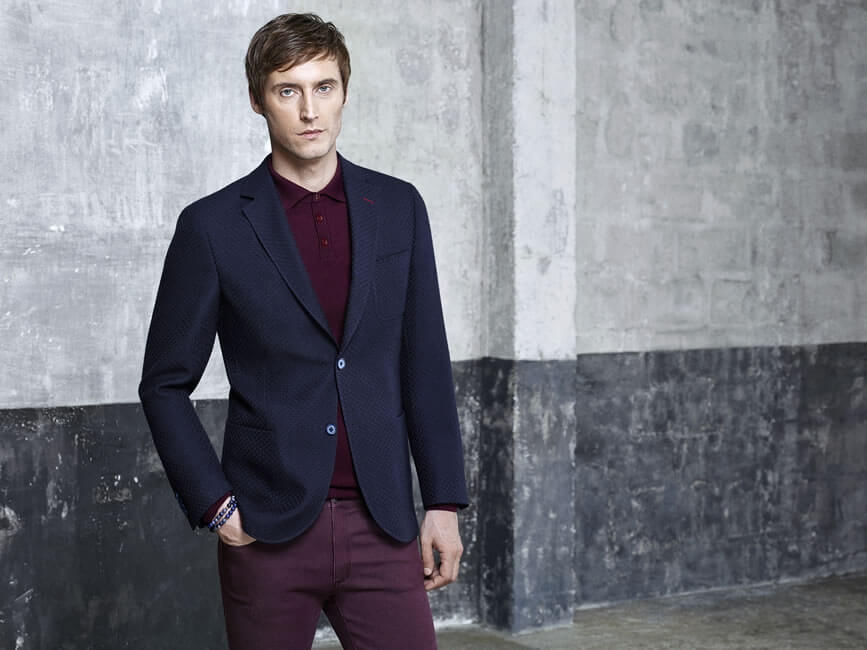 Erkek moda markası KİP !
