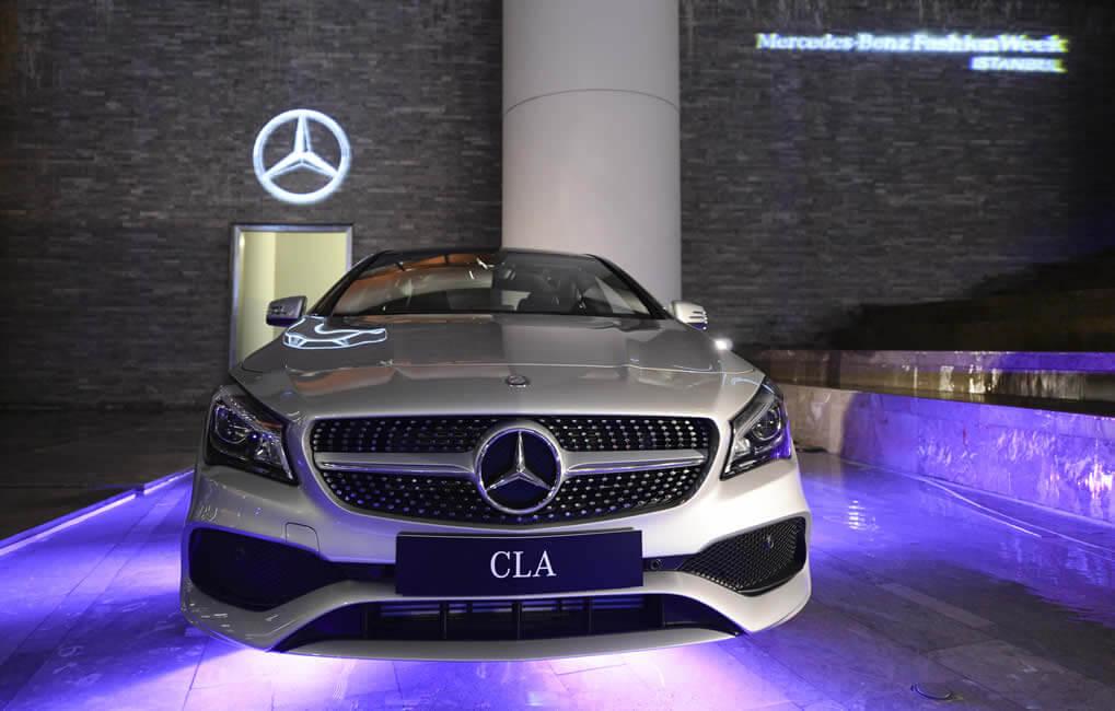 Mercedes-Benz Moda Haftası İstanbul Ardından ….