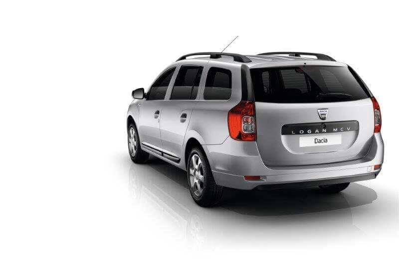 2016 Otomobil Kampanyaları Dacia