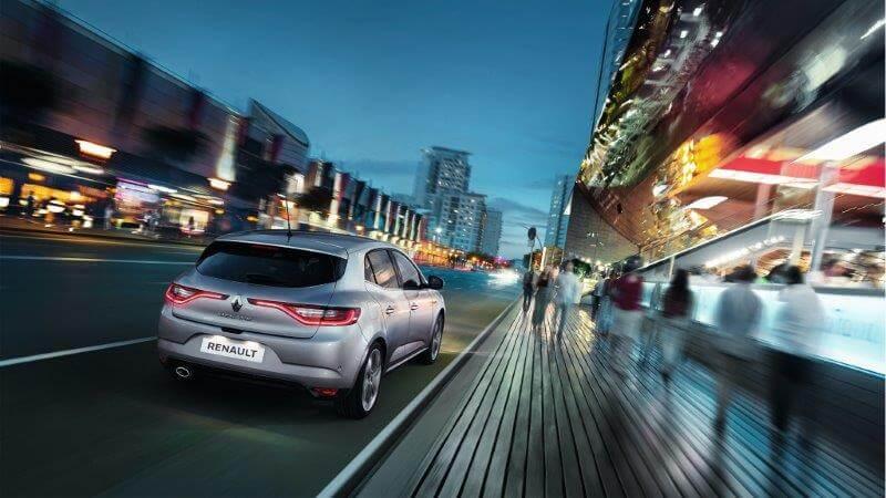 2016 Otomobil Kampanyaları Renault