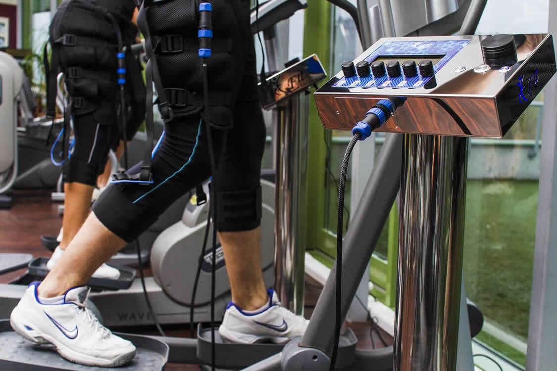 Yeni nesil fitness deneyimini spor severler ile buluşturan E-Fit Türkiye, Caddebostan'da