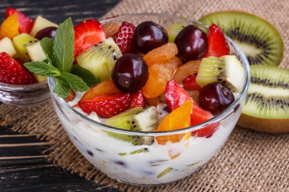 Yeni yılda sağlıklı beslenme ve cilt bakımı için öneriler
