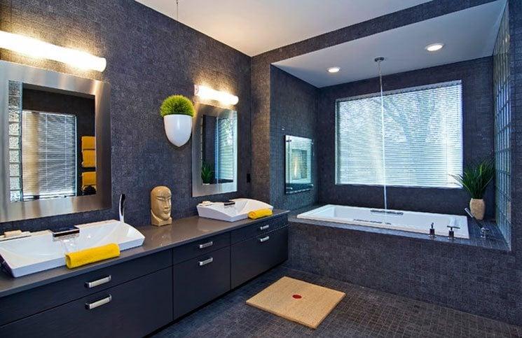 Banyo Dekorasyonunda Yenilikçi Fikirler
