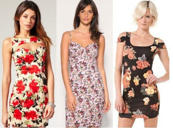 Penye Yazlık Elbise Modelleri