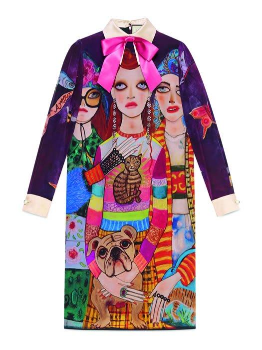 2017 Sonbahar Kış Modası ve Son Moda Haberleri