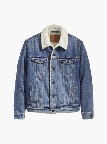 Denim ceket ve denim pantolon modasından haberlere dikkat